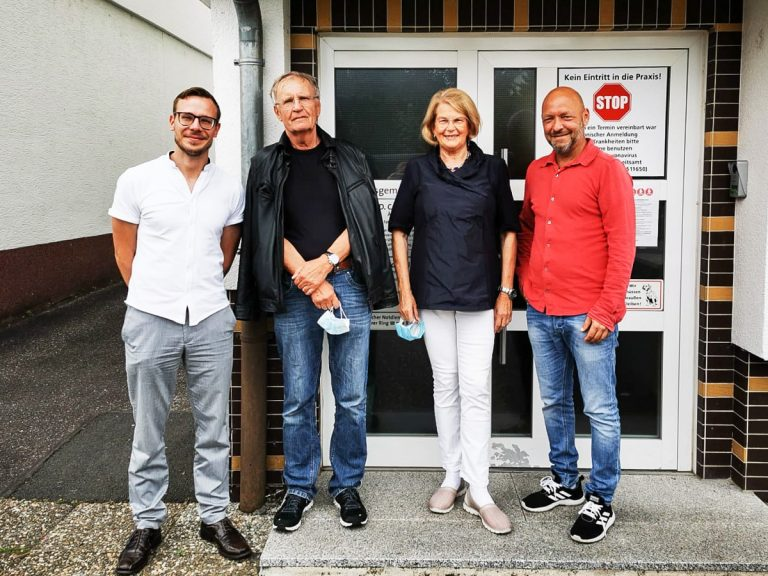 Hausärzte MKK startet ab 5. Oktober in Schöneck