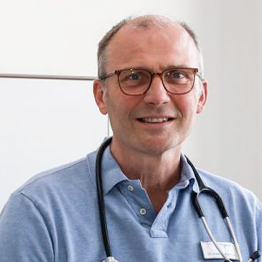 Dr. med. Bernhard Kohlhas