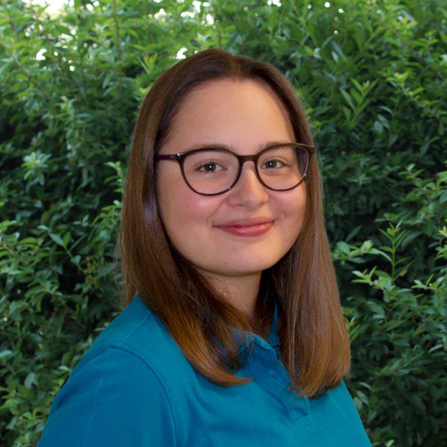 Alina Schmid