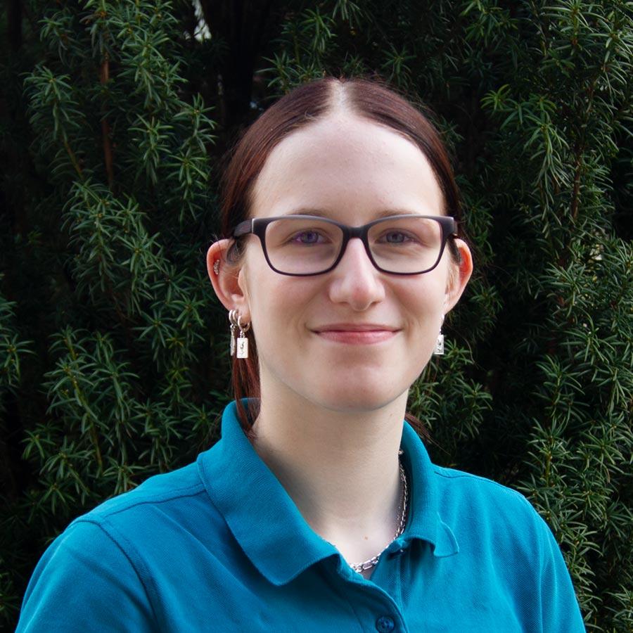 Jana-Sue Schönberger