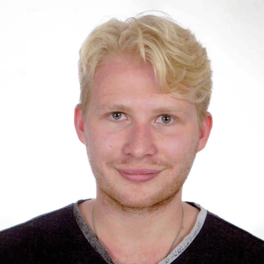 Kilian Degenhardt