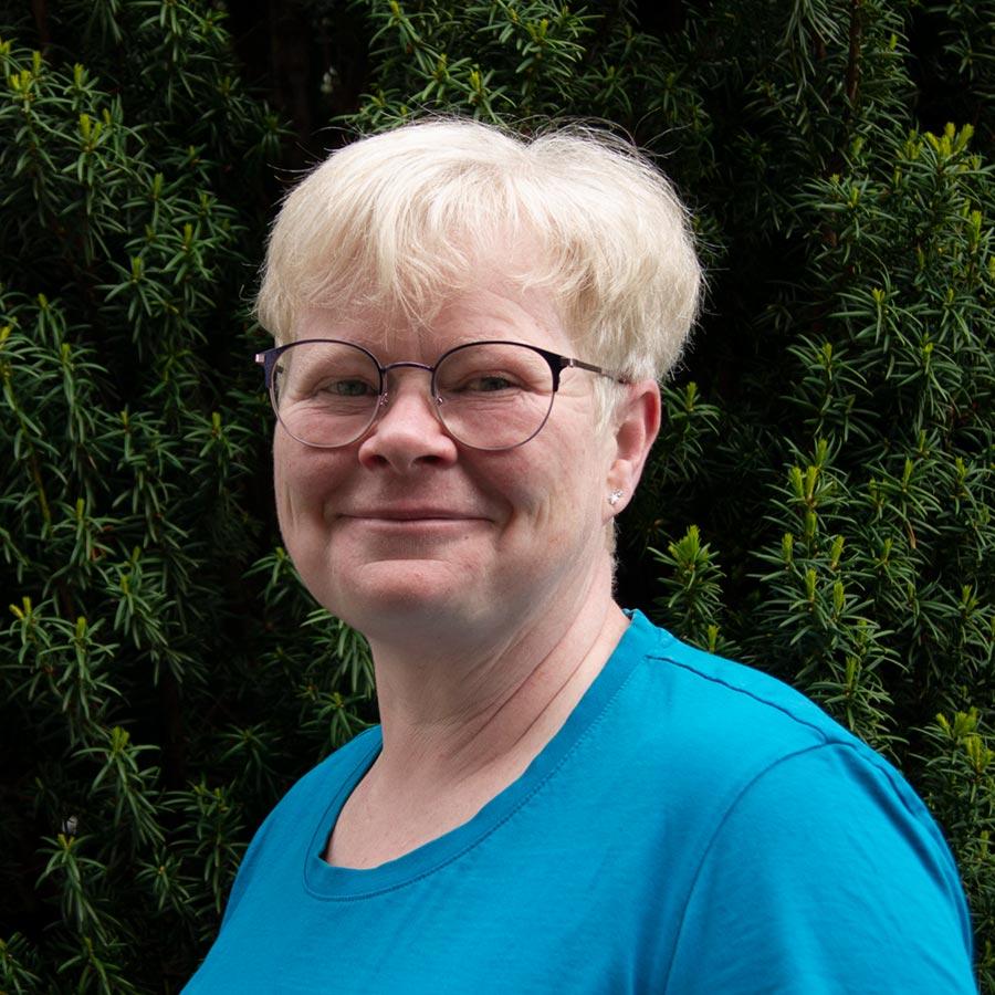 Margit Jäger