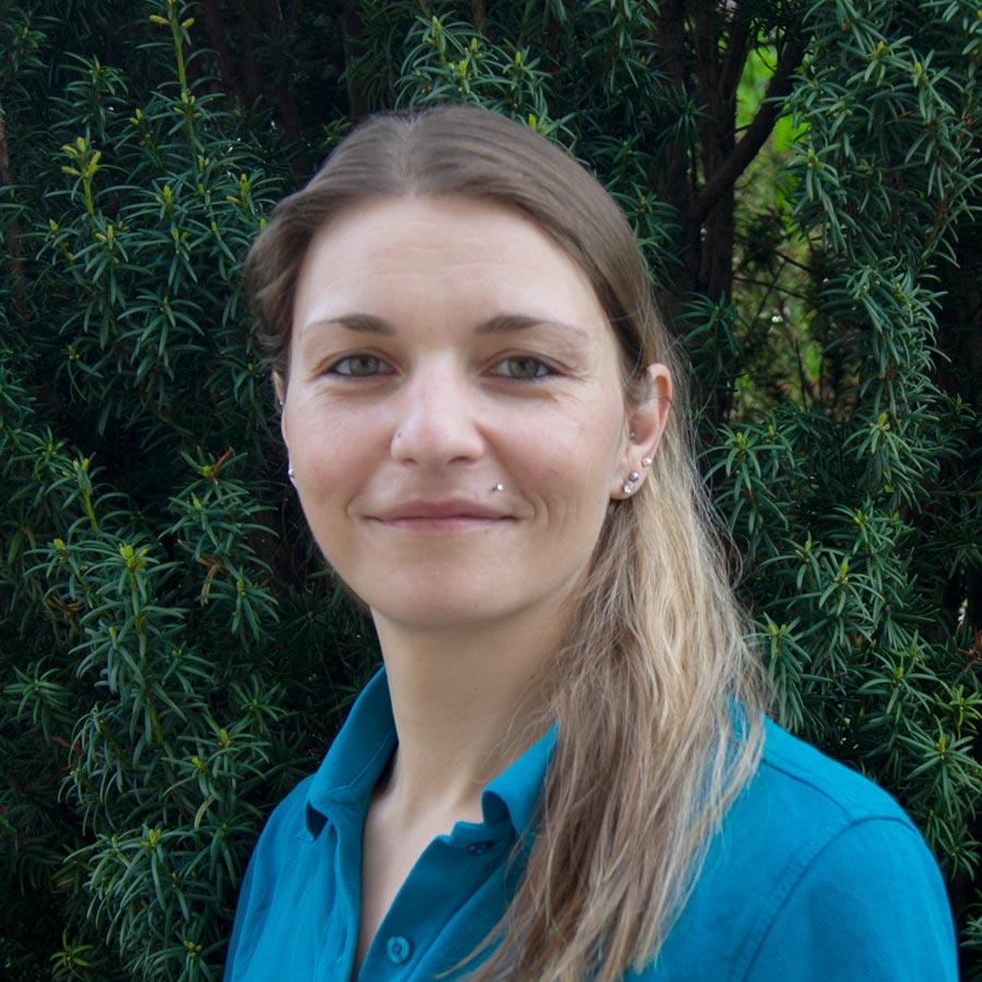 Marina Bernatek-Müller